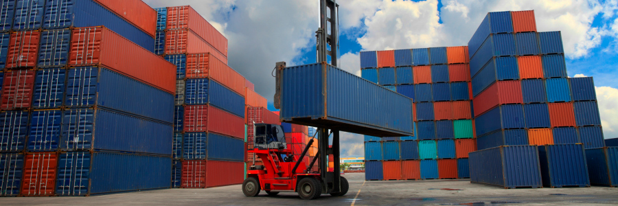 Containers and Virtual Machines